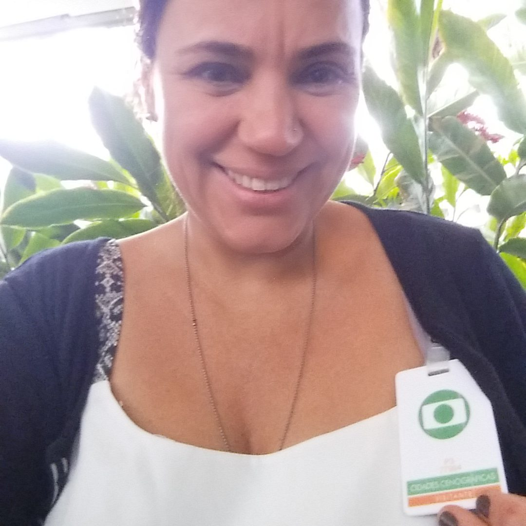 Manuela Faria